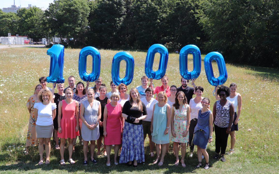 100 000 Babys auf erhöhtes Risiko für Typ-1-Diabetes in der Freder1k-Studie untersucht