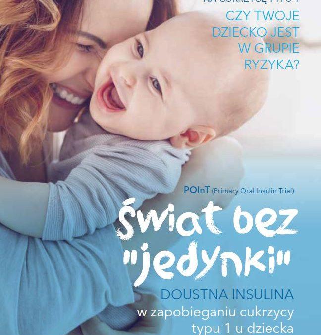 Polen: Gesundheitsminister Lukasz Szumowski übernimmt Schirmherrschaft zur POInT-Studie